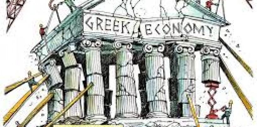 Will the Greek crisis impact the Indian IT companies?