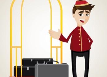 Hyatt Hotels press a new online bell