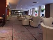 IT mix at destination hotels