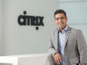 Citrix appoints business head for cloud networking