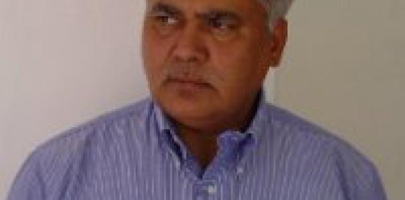 Deity secretary is the new TRAI chairman