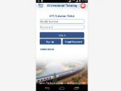 Ticket booking for Mumbai Suburban railways can be done through mobile app now