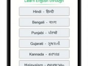 Learning English gets easier with this mobile app!