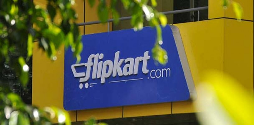 Role reversal at Flipkart