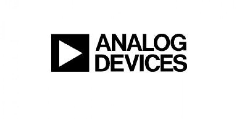 ADI brings zero-drift low-noise op amp for board design