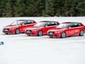 Audi improves car infotainment