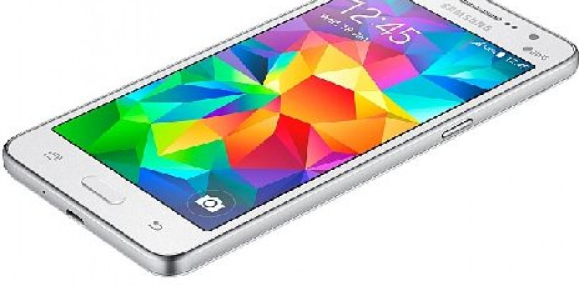 Samsung's 4G Galaxy Grand Prime priced at Rs. 11,100