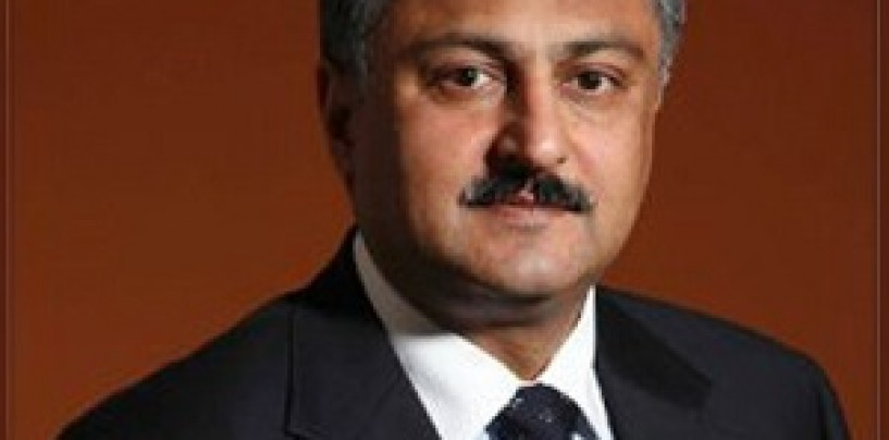 Micromax confirms Sanjay Kapoor's exit