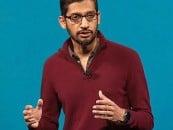 Sundar Pichai's Quora account hacked!