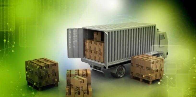 How IoT can transform transport, logistics and fleet management