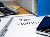 Two crore returns filed on e-filing portal