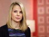 Did pregnancy save Marissa Mayer's job at Yahoo?