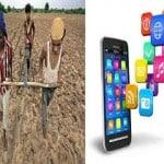 Mobile app for farmers