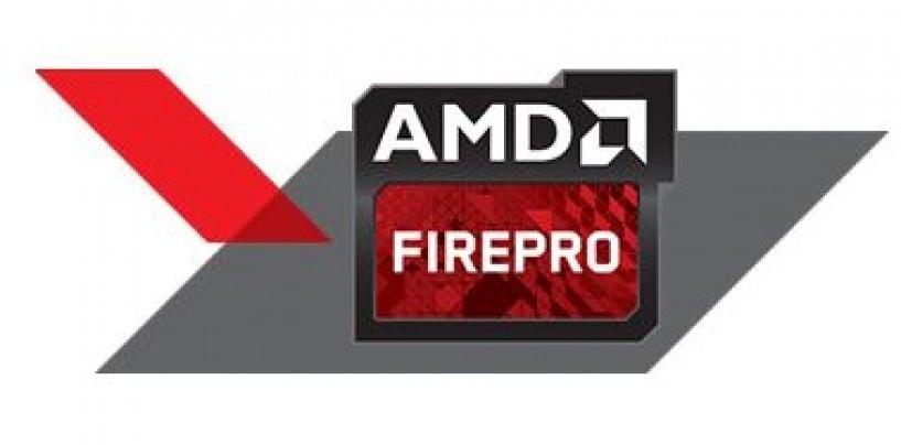AMD demos hardware-based GPU virtualization