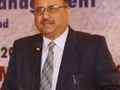 Sanjiv Kumar Mittal is the new Joint Secretary, e-governance, DEITY