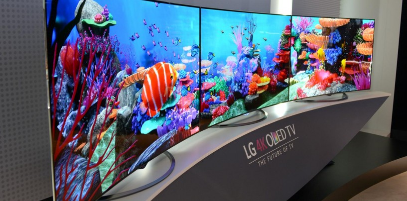 Korea to boost OLED industry