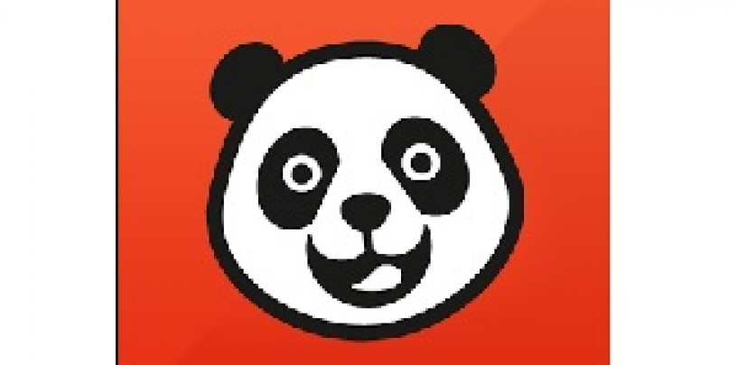 Order food from foodpanda and get it on your train seat