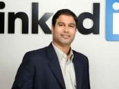 LinkedIn MD joins the start-up race