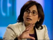 Padmasree Warrior joining Microsoft