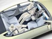 Microsoft, Volvo, partner for driverless cars