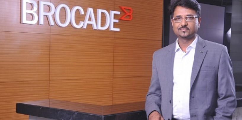 Our biggest competitor today is locking software-defined architecture with their hardware: Brocade