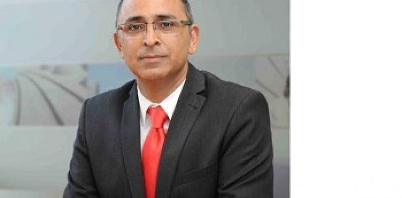 Nokia-Alcatel-Lucent name India Head