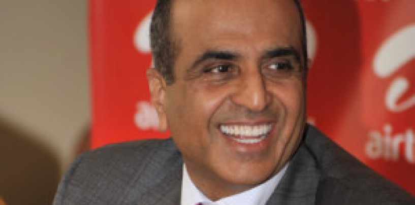 Commitment and investment in digital infrastructure must: Sunil Bharti Mittal