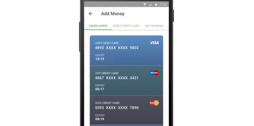 Ola introduces Android wallet app, Ola Money