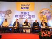 MSME DEFEXPO 2015 held in Bangalore