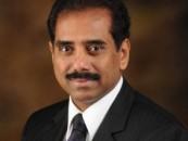 Srinivas Kandula is the new CEO of Capgemini India