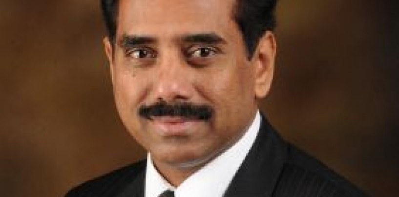 Srinivas Kandula is the new CEO of Capgemini India