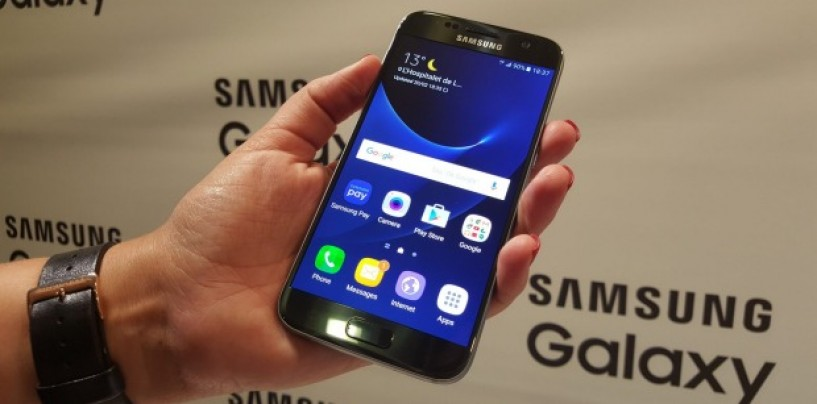 Samsung and Alibaba's financial affiliate mobile payment services