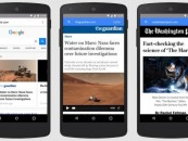 Google AMP Is Taking Over Mobile Web?