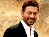 Actor Irrfan Khan March against Illegal Mobile Towers