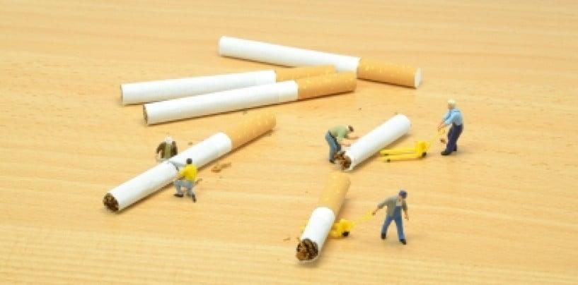 Quit Tobacco – Motivation via Message