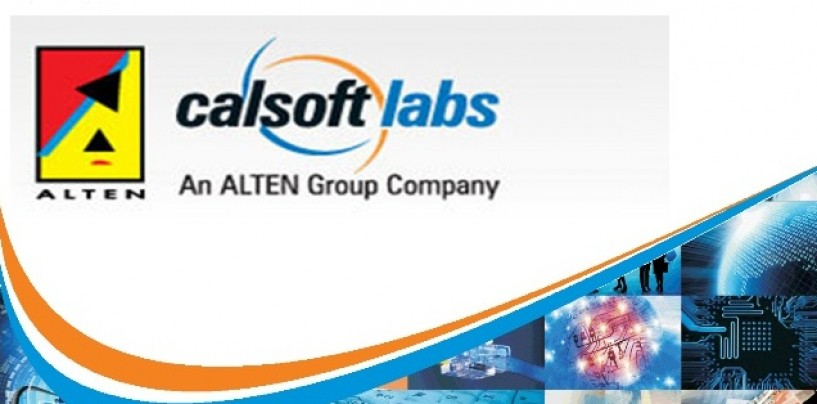 ALTEN Calsoft Labs acquires CRO services company PVR Technologies