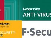 Top 5 Anti-Viruses of 2016