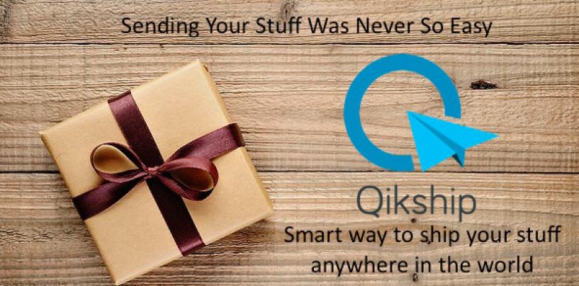 Qikship: The on-demand logistics service