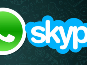 Now WhatsApp and Skype calls for Landline