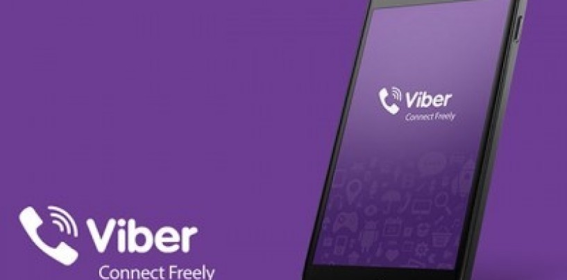 Viber- End to end Encryption, hidden chats, and more
