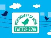 'Twitter Seva' for grievance by Commerce Ministry
