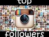Top Instagram Influencers (Part-1)