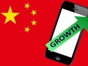 China's Mobile Gaming Segment Getting Bigger