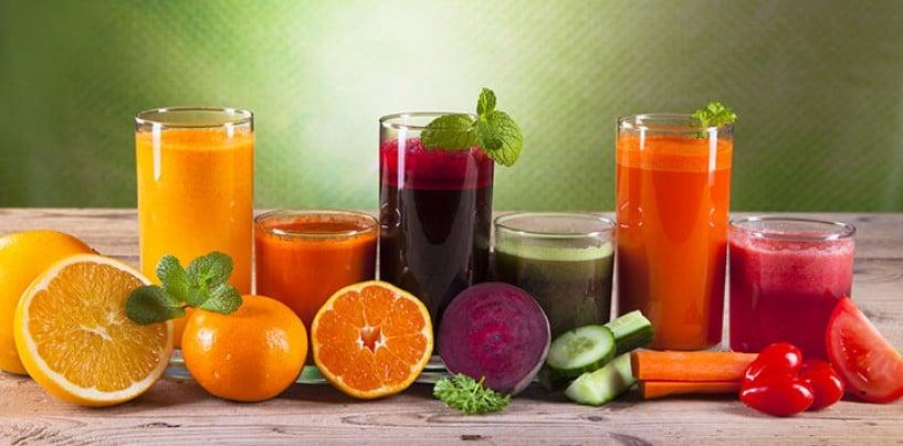 A $100 Million Juice Startup: Juicero