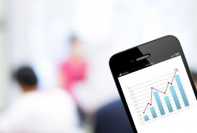 CIOL $8B Funding In Mobile-Based Start-Ups In 5 Years
