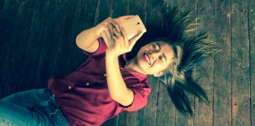 Are selfie-phones just a passing fad?