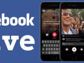 Facebook's Live Video Updates