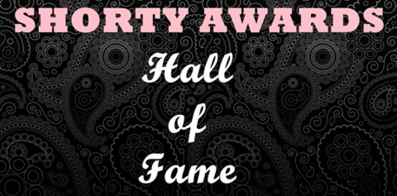 The Shorty Awards: Oscars of Social Media