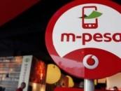 Vodafone M-pesa reaches 25 million customers