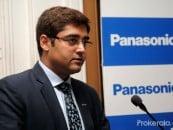 Manish Sharma: First Indian CEO of Panasonic Corp.